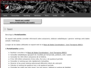 ENLLAÇ PORTAL CASTELLER