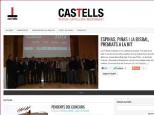 ENLLAÇ REVISTA CASTELLS