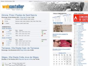 ENLLAÇ WEB CASTELLER