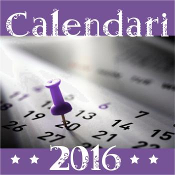 calendari 2016