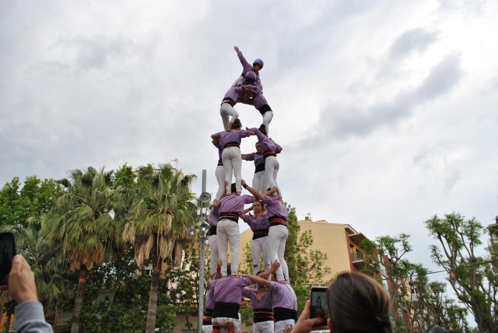 2019-05-25 CASTELLDEFELS - Diada 37è Aniversari de l'ACPC a Castelldefels